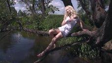 Ножки Екатерины Маликовой