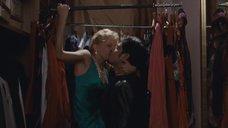 Секс с Анной Лутцевой в коморке