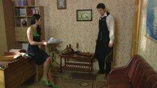 4. Интимная сцена с Викторией Полторак – Дело было на Кубани
