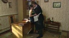 9. Интимная сцена с Викторией Полторак – Дело было на Кубани