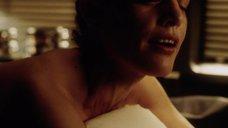 3. Сексуальная Ким Флауэрс – Чужой 4: Воскрешение