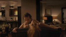 Секс сцена с Вайдой Бюйте