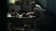 Секс с Татьяной Поповой на столе