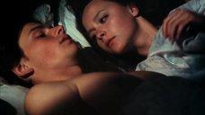 2. Постельная сцена с Дарьей Поверенновой – Лето любви