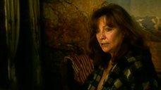 3. Голая грудь Ольги Остроумовой – Змеиный источник