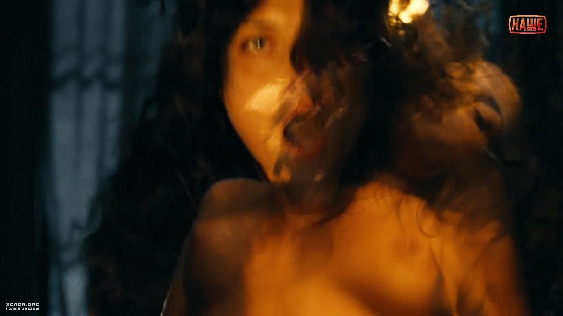 Секс с Анной Банщиковой  Лебединый рай 2005  XCADRCOM