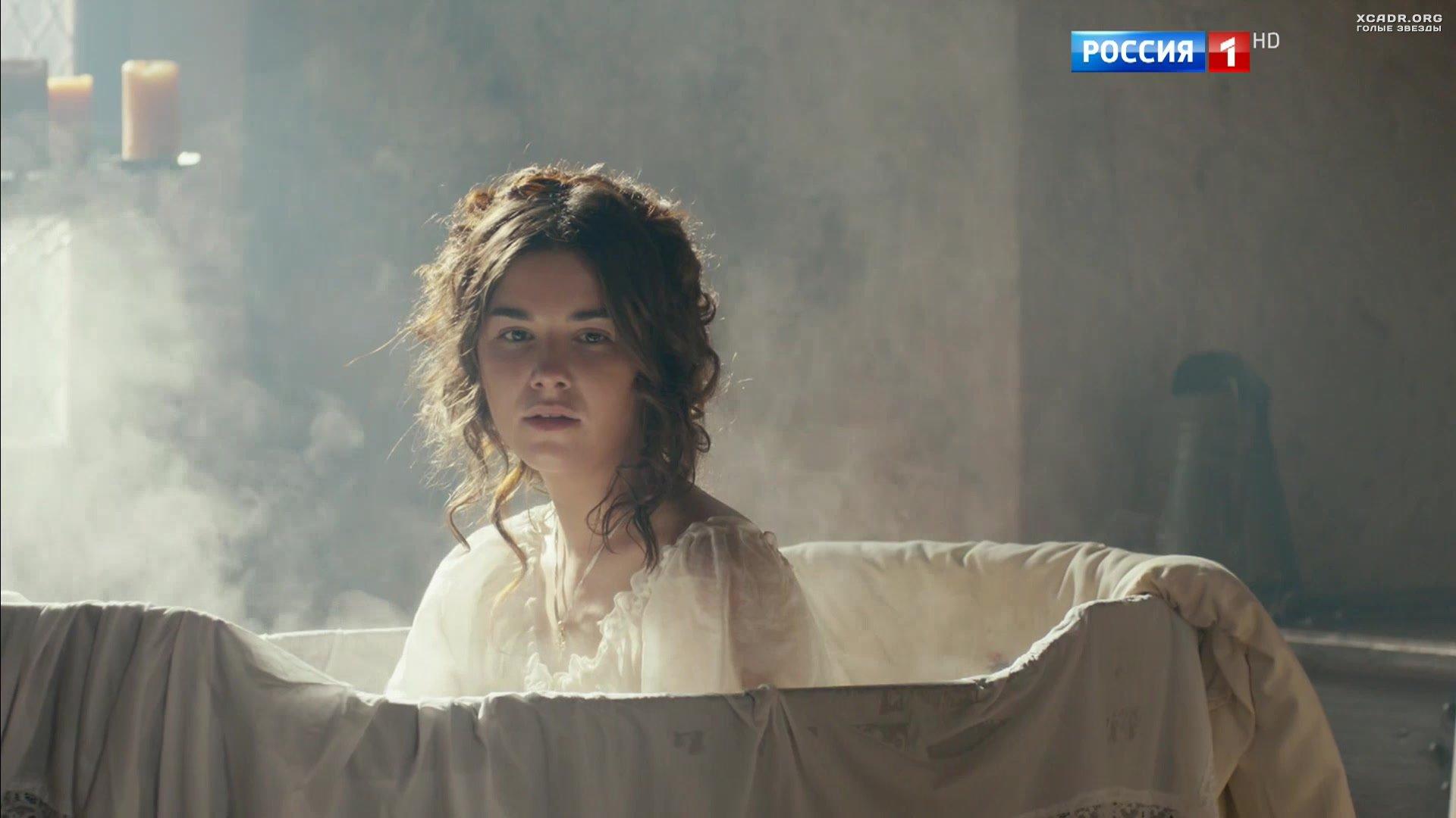 Маша Андреева Фото Обнаженную