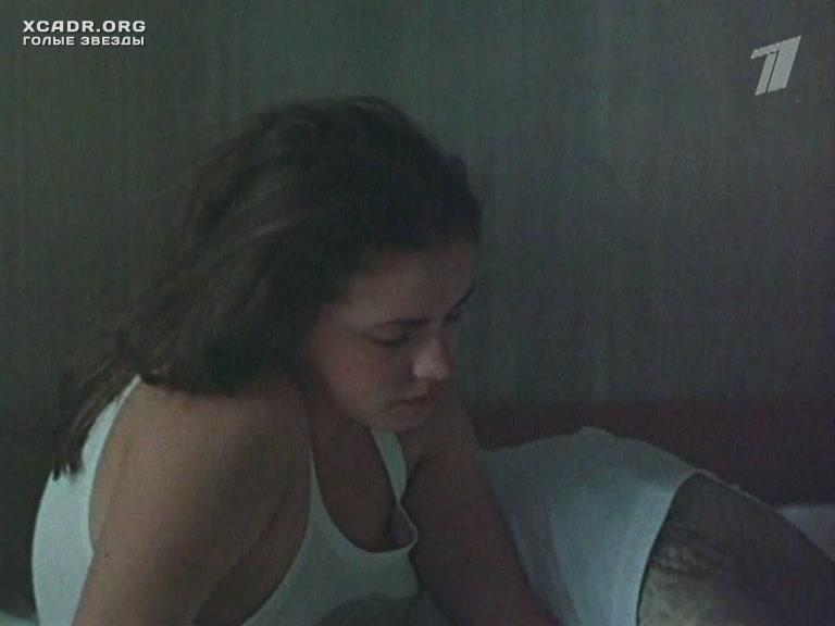 Елена Цыплакова Обнаженная